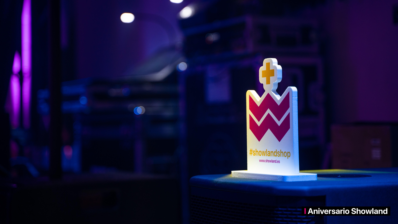 Showland Anniversary