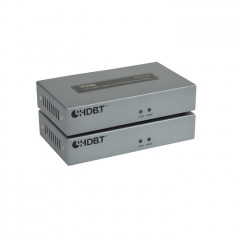 DMT VT201 - ensemble d'extension 4K-KVM/USB