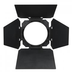 Infinity Barndoor for Infinity Fresnel