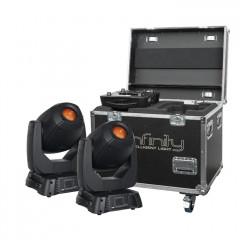 Infinity iS-250 set
