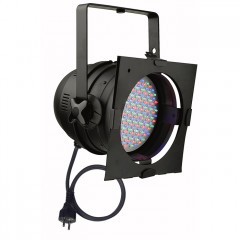 Showtec Par 64 Short, RGB LED