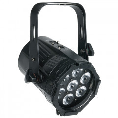 Showtec Medium Studiobeam Tour Q4 7x 5W RGBW LEDS