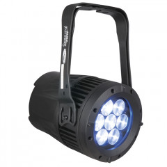 Showtec Showtec Spectral M1500 Zoom Q4 MKIII