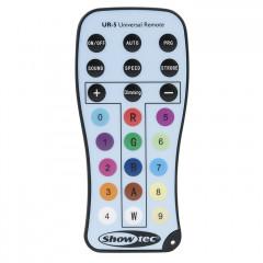 Showtec UR-5 Universal IR Remote