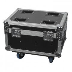 Showtec Charger Case for 6x EventLITE 4/10 Q4