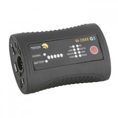 Wireless Solutions W-DMX™ MicroBox F-1 G5 Transceiver