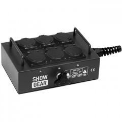 Showgear BO-6-PG