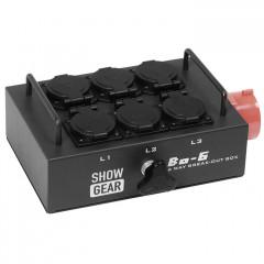 Showgear BO-6-PW