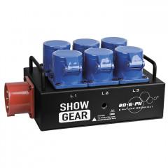 Showgear BO-6-PWC