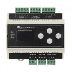 Artecta LED Dim-8 Install