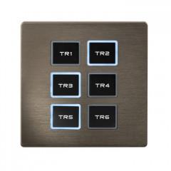 Showtec TR-512 Wallpanel