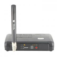 Wireless Solutions W-DMX™ BlackBox R-512 G6 Receiver