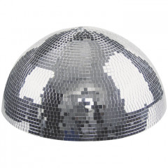 Showgear Half-mirrorball 50 cm