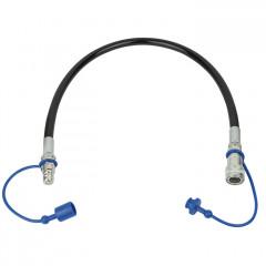 Showtec CO2 3/8 Q-Lock Hose