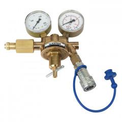 Showtec CO₂ Q-Lock Regulator