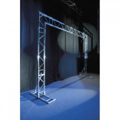 Showgear Mobile DJ Truss Stand