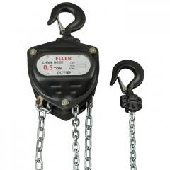 Eller Manual Chain Hoist 500 kg