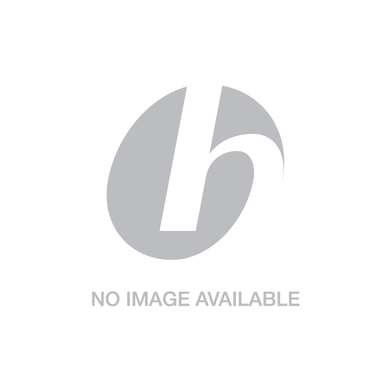 Showgear Safety 6mm, 60cm, Black, BGV-C1