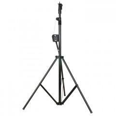 Showgear Wind-Up Light Stand 3000 mm