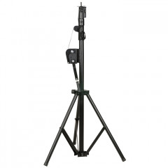 Showgear Followspot Stand Wind up