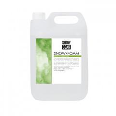 Showgear Snow/Foam Concentrate 5 liter