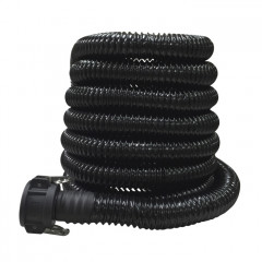 Antari ST-10 Black Extension Hose 10m for S-500