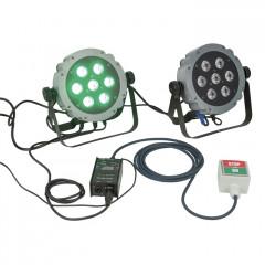 Showtec Trafficlight Set