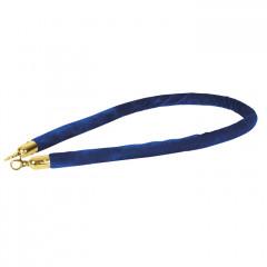Showgear Velvet Rope Gold Hook
