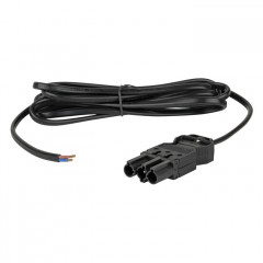 Wieland Plug + 2 m Cable