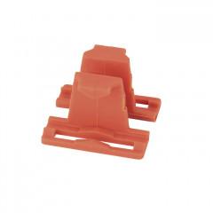 Showgear Mounting clip double
