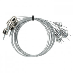 Artecta Olympia Suspension Kit 6 Wires