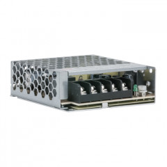 Meanwell Power Supply 50 W 12 VDC