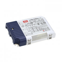 Meanwell LED Driver Universal 60 W