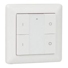 Artecta RF + Bluetooth Wall Remote