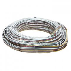 Artecta RGBW Flat Cable