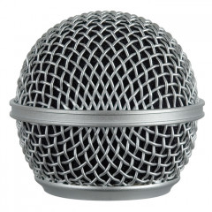 Showgear Mic. Grill for PL-08 series