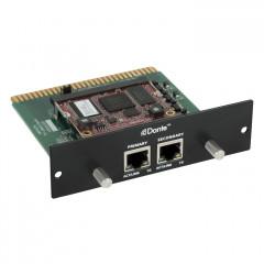 DAP Optional DANTE Multitrack module for GIG-202 tab