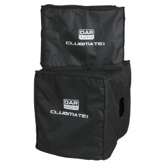 DAP Protective Cover-set for Clubmate I