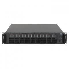 DAP PA-16120 Public Address Amplifier