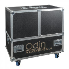 DAP Case for 2x Odin SF-12A