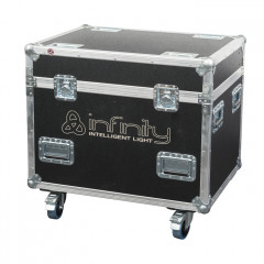 Infinity Case for 2pcs iS-200/iB-5R