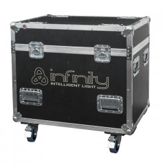 Infinity Case for 2x iS-250