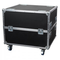 Showtec Case for 2x Vintage Blaze '55