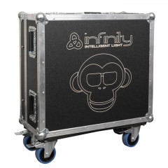 Infinity Case for Chimp 100 + Touchscreen