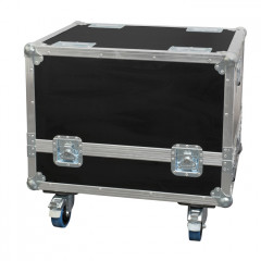 Showtec Case for 2x Vintage Blaze '33