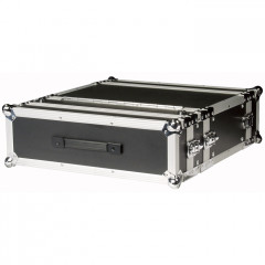 "Showgear Case for 19"" CD-player 3U"