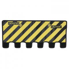 Showgear Warning strip XL