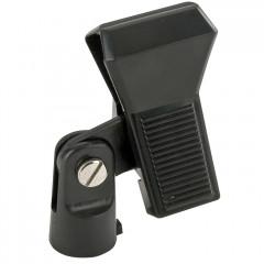 Showgear Microphone Clamp