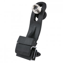 Showgear Microphone Drum clamp