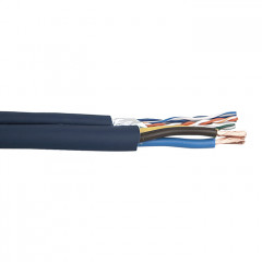 DAP Flexible CAT-5 + Powercable 3x1,5mm2